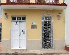 Tito y Vicky Trinidad  Cuba #bandbcuba #casaparticular #travel #cubatravel #casacuba