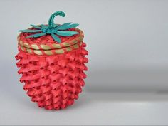 a case for baskets