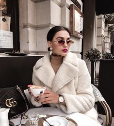 Mode Outfits, Winter Outfits, Fashion Outfits, Womens Fashion, Fashion Trends, Holiday Outfits, London Fashion Weeks, Look Fashion, Winter Fashion