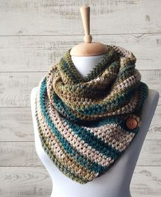Scarf infinity scarf knit scarf women scarf chunky scarf Skót Kockás Sál a09b716d2d