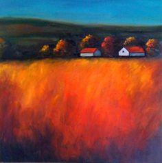 """A Splash of Fire"" - by Nadine S."
