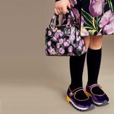Outfit für Mädchen Dolce & Gabbana | Melijoe.com