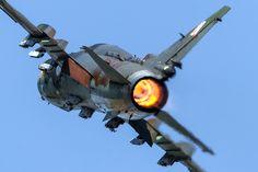 Sukhoi SU 22M-4 Fitter
