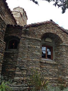 25 Best D L James House Images House Stone Houses