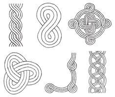 Croatian Wattle: important pattern of medieval Croatian culture