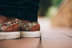 "Image of Vans California 2014 Holiday ""Floral Mix"" Pack"