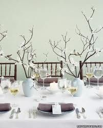 informal table centerpc