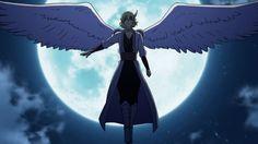 Red Eyes Sword - Akame ga KILL! - Épisode 18 : Mort aux démons. Plus d'informations sur la série sur http://anime.kaze.fr/catalogue/red_eyes_sword