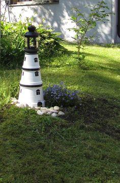 Majakka kukkaruukuista