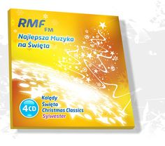 RMF FM najlepsza muzyka na Święta 2010