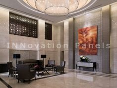Create dramatic effects with INNovation Panels