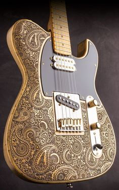 Fender Guitars - Suggestions To Understand The Guitar And Rock Out Guitar Art, Music Guitar, Cool Guitar, Acoustic Guitar, Music Music, Fender Stratocaster, Fender Guitars, Custom Electric Guitars, Custom Guitars