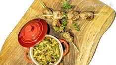 Ihnačák varí Mititei alebo Miči - národné jedlo Rumunska (videorecept)