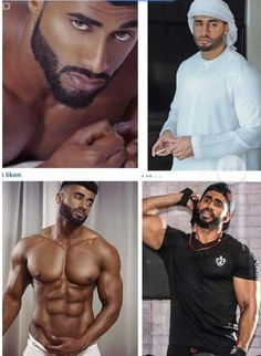 Mmm, I have no idea who this beautiful man is but he's a pretty close look to Tony Hemingford Hot Black Guys, Fine Black Men, Gorgeous Black Men, Handsome Black Men, Fine Men, Beautiful Men, Hot Guys, Middle Eastern Men, Eye Candy Men