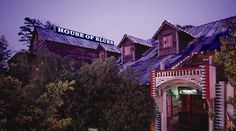 House of Blues Myrtle Beach - N. Myrtle Beach, SC