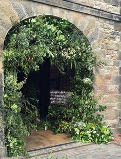 Planet Flowers: Prestonfield House