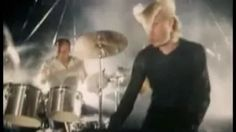 flock of seagulls space age love song - YouTube