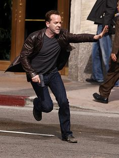 If Jack Bauer has 5 apples, and you take 2 away, you have about 3 seconds to give them back. New York honored Jack Bauer by naming a street after him, they had to change the name the next day because no one crosses Jack Bauer and lives.