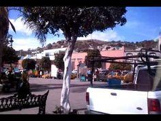 MAGDALENA , JALISCO : Mexico manejando por el pueblo - YouTube