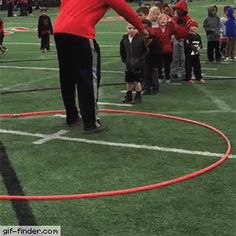Little Boy Face Plants at Football Practice | Gif Finder – Find and Share funny animated gifs
