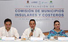 Periodismo sin Censura: Plantea el Gobernador Carlos Joaquín la construcci...