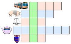 Korsord | MiniBladet Sydsvenskan | Sida 3 Inventions, Sweden, Bar Chart, Preschool, Barn, Teacher, Education, Creative, Professor