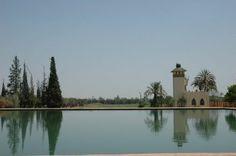 Marrakech Royal Golf Course, Marrakech - Book a golf holiday or golf break