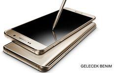 Şu anda Samsung Galaxy Note 5 En Avantajlı Nerede Satılıyor!