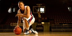 basketball senior pictures | Brittani Shells, '11 Senior explores her two passions - basketball and ...