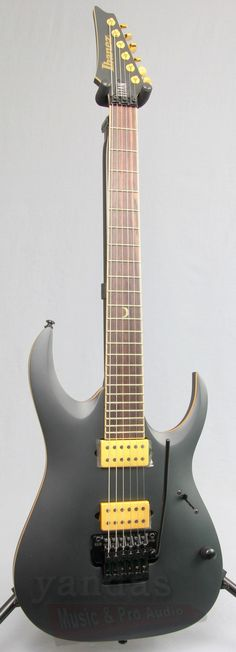 JBM20 Jake Bowen Signature Guitar New for 2016, Ibanez offers up a more affordable version of Jake Bowen's signature guitar. The JBM20 delivers the same look and feel of it's Japanese made big brother