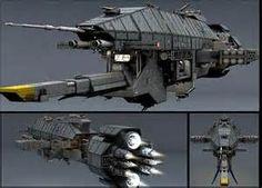 Babylon 5 Ships #babylon5