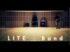 LITE / Bond stop-and-go music/video Music Videos, Entertainment, Japan, Artist, Youtube, Movies, Bands, Musica, Okinawa Japan