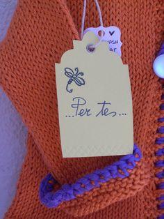 PerTeBaby Handmade Girls Sweater by PerTeBaby on Etsy