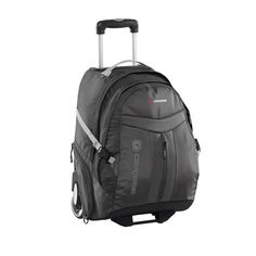 Time Traveller 19 inch Wheeled Laptop Trolley Case (black)