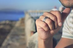 [WHY HIM] Silver men's rings by WHYJewellery for sale on http://hellopretty.co.za