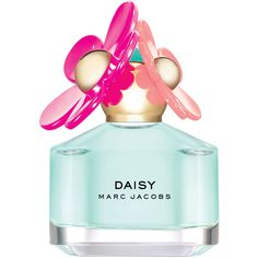 Marc Jacobs Fragrance Daisy Delight Eau De Toilette (1 985 UAH) ❤ liked on Polyvore featuring beauty products, fragrance, perfume, beauty, makeup, fillers, marc jacobs fragrance, eau de toilette fragrance, edt perfume and blossom perfume