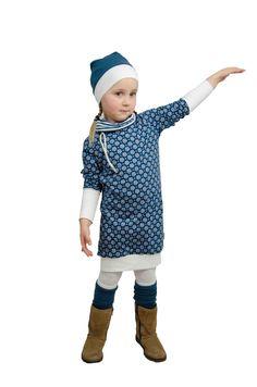 Design: Blümchen rauchblau/weiß Beanies, Hoodies, Sweaters, Design, Fashion, Smoking, Blue, Moda, Sweatshirts