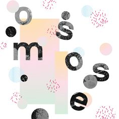 AT Osmose Typeface Giveaway