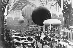 1909 travel of the future...  remind me again why we chose fossil fuel?