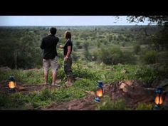 Authentic experiences at Singita Sweni Lodge