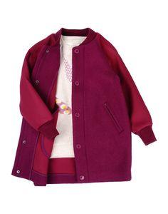 6042823d668 Stella Mccartney Kids Coat Girl years online on YOOX United States