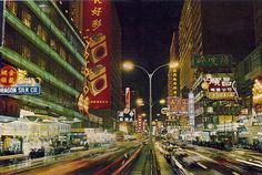 1973 Nathan road by eternal1966b, via Flickr