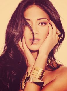 Nicole Sherzinger - I am in love with this woman