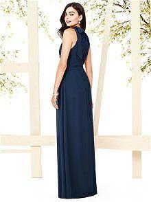 Social Bridesmaids Style 8150 http://www.dessy.com/dresses/bridesmaid/8150/