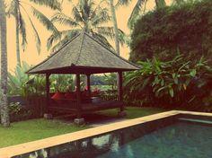 Samaya Ubud, Bali