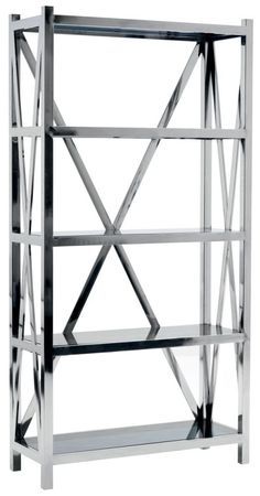 Buy Andrew Martin Horatio Bookcase online with Houseology Price Promise. Full Andrew Martin collection with UK & International shipping. Martin Furniture, Glass Furniture, Bespoke Furniture, Home Furniture, Furniture Design, Furniture Storage, Bookcase Styling, Bookcase Storage, Storage Units