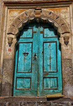 Ürgüp, Turkey