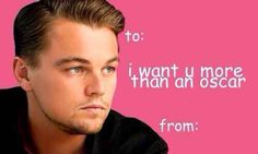 39 Absolutely Perfect Comic Sans Valentine's Day Cards - these are freaking hilarious. Valentines Day Cards Tumblr, Valentines Day Ecards, Happy Valentines Day, Valentine Cards, Valentine Ideas, Leonardo Dicaprio, Comic Sans Ms, Just For Laughs, Just For You