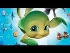 Filmes As Aventuras de Sammy | Filme Completo | Filme De Animação Comple...