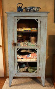 Heartfelt and Homemade: Re-do's